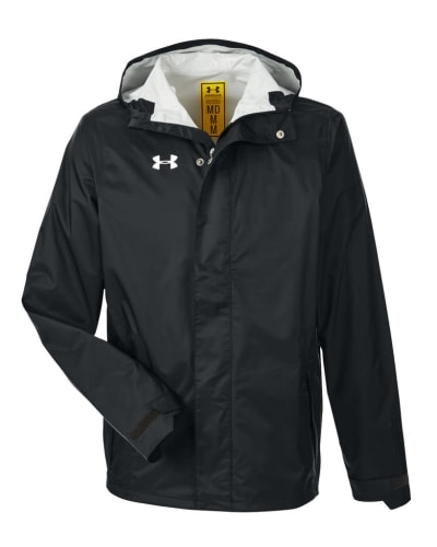 Under Armour Men's Ace Rain Jacket for $50 + free shipping