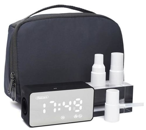 Rescare M3 CPAP Cleaner with LED Display for $49 + free shipping