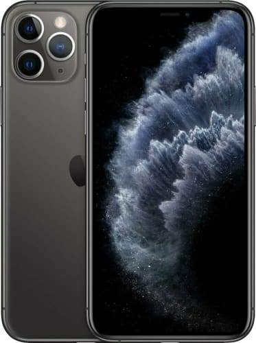Refurb Unlocked Apple iPhone 11 Pro 64GB Smartphone for $700 + free shipping