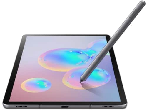 "Samsung Galaxy Tab S6 10.5"" 128GB Android Tablet for $450 + free shipping"