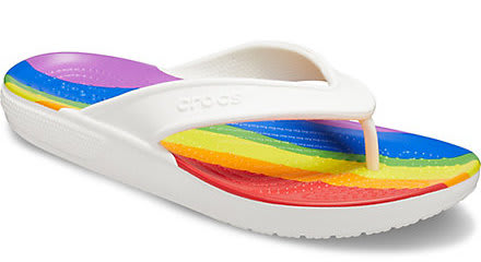 Crocs Sale: up to 60% off + extra 10% off + free shipping w/ $35