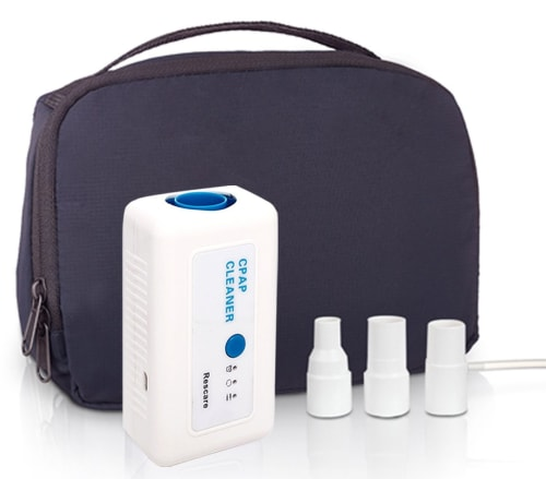 Rescare M1 CPAP Cleaner for $40 + free shipping