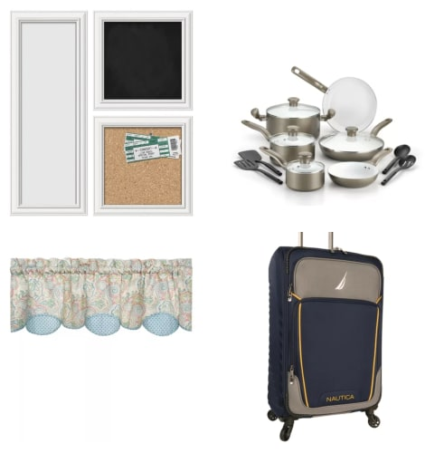 Home Clearance Sale at Belk: Up to 80% off + extra 10% off w/ pickup
