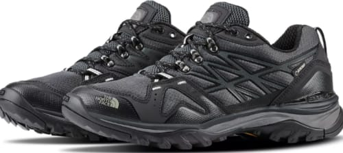 The North Face Men's Hedgehog Fastpack GTX Low Hiking Shoes for $60 + free shipping