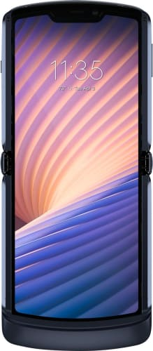 Unlocked Motorola Razr 256GB 5G Foldable Smartphone for $950 + free shipping