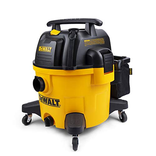 DeWalt DXV09P 9-Gallon Portable Wet/Dry Shop Vac for $79 + free shipping
