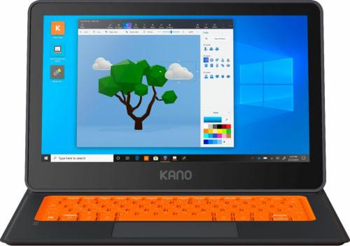 """Kano Celeron N4000 Gemini Lake 11.6"""" Kids' Laptop for $100 + free shipping"""