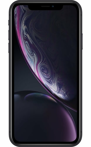 Refurb Unlocked Apple iPhone XR 64GB GSM Smartphone for $370 + free shipping