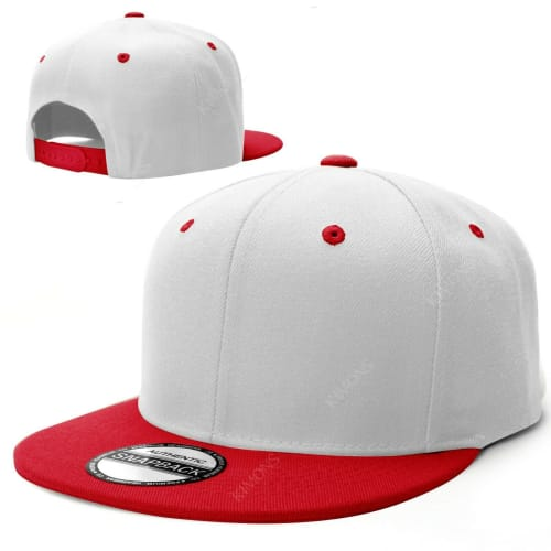 Men's Snapback Cap for $16 for 3 + free shipping
