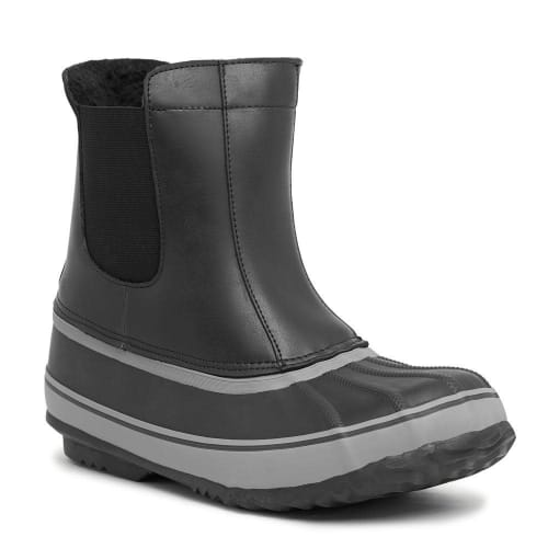 G.H. Bass & Co. Men's Tucker Rubber Boots for $30 + free shipping w/ $50