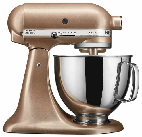 Kitchen Gear at eBay: Up to 70% off + free shipping