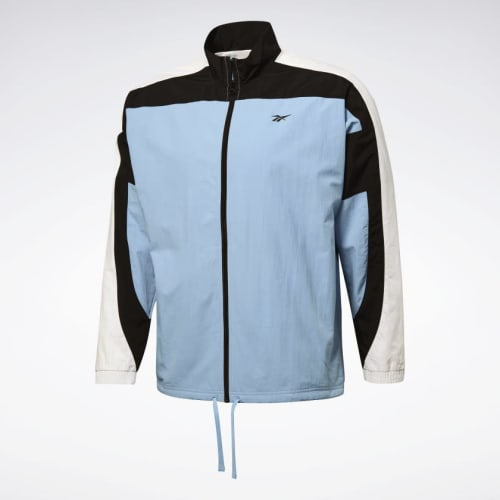 Reebok Les Mills Unisex Track Jacket for $24 + free shipping