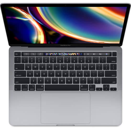 "Open-Box Apple MacBook Pro i5 2GHz 13.3"" Laptop (Mid 2020) for $1,349 + free shipping"