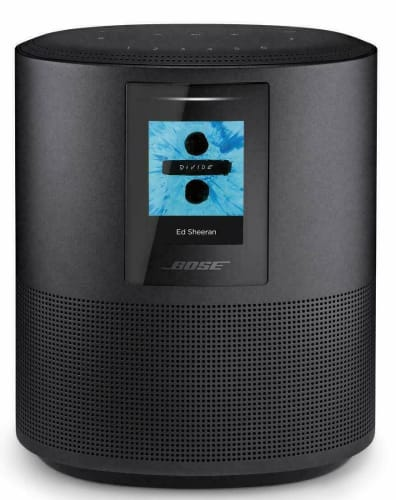Refurb Bose Home 500 Bluetooth Smart Speaker for $212 + free shipping