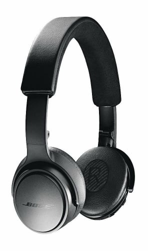 Refurb Bose On-Ear Wireless Headphones for $110 + free shipping