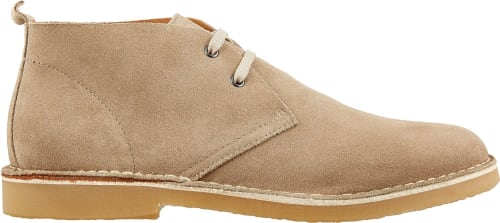 Alpine Design Men's Suede Chukka Casual Boots for $37 + free shipping w/ $49