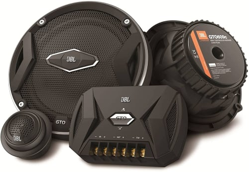 """JBL 6.5"""" Car Component Audio System for $80 + free shipping"""