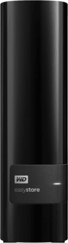WD Easystore 14TB External USB 3.0 Hard Drive for $190 + free shipping