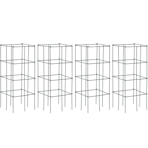 Costway Garden Trellis 4-Pack for $55 + free shipping