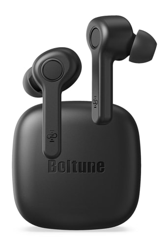 TaoTronics Boltune Wireless Earbuds for $10 + $4.89 s&h
