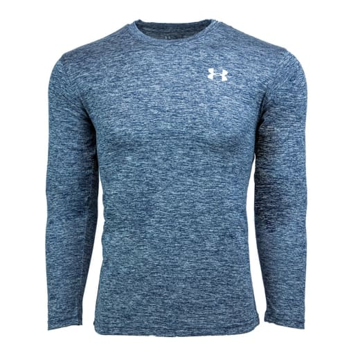 Under Armour Men's Gym Muscle Crew Shirt for $22 + free shipping