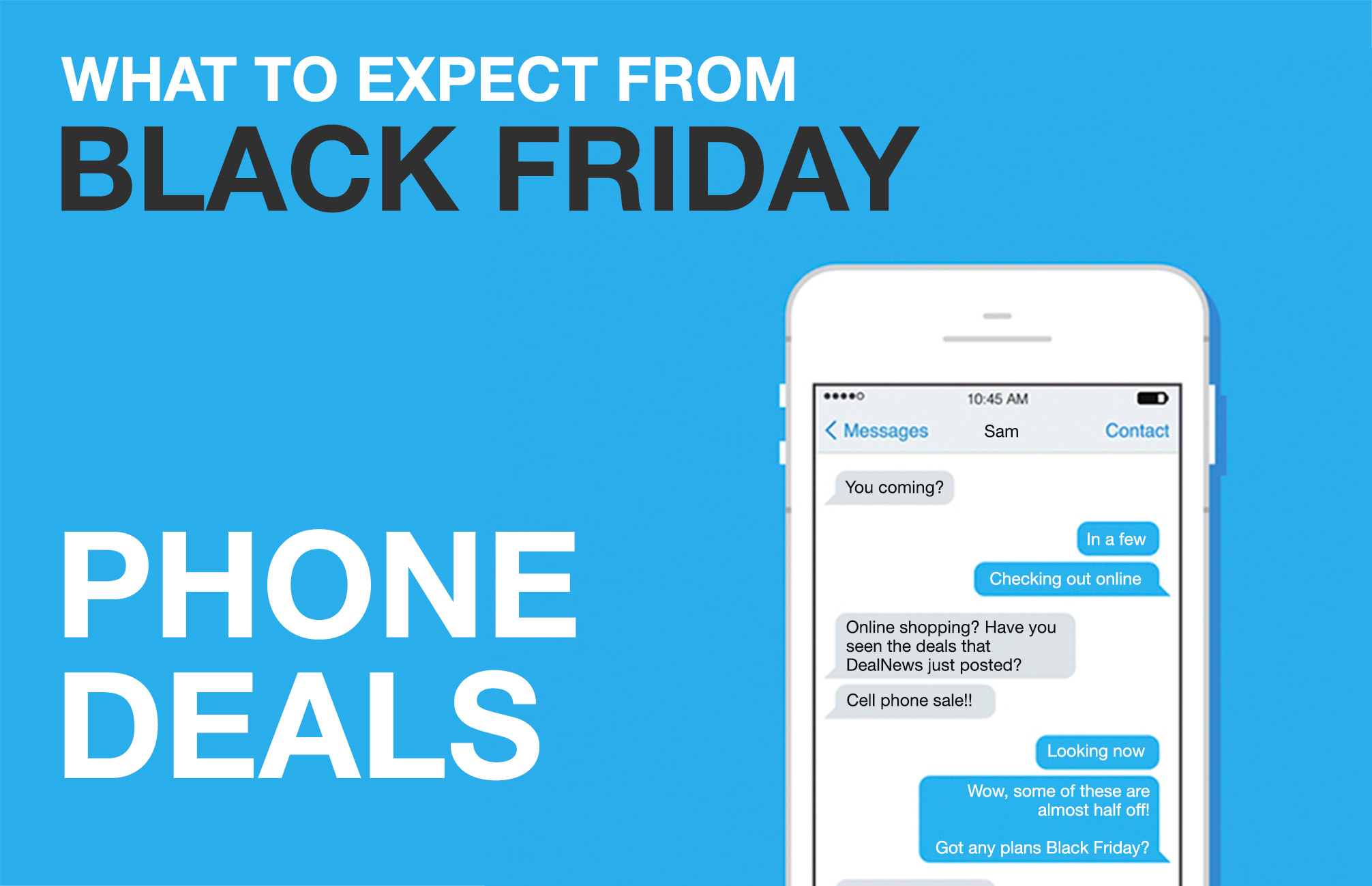 Black friday phones 2017 even the iphone x will be on sale - Black friday mobel ...