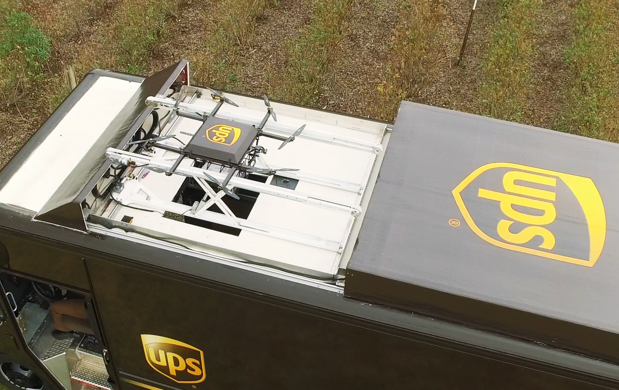 Why UPS Is Serious About Drone Deliveries But You Shouldnt Expect One Soon