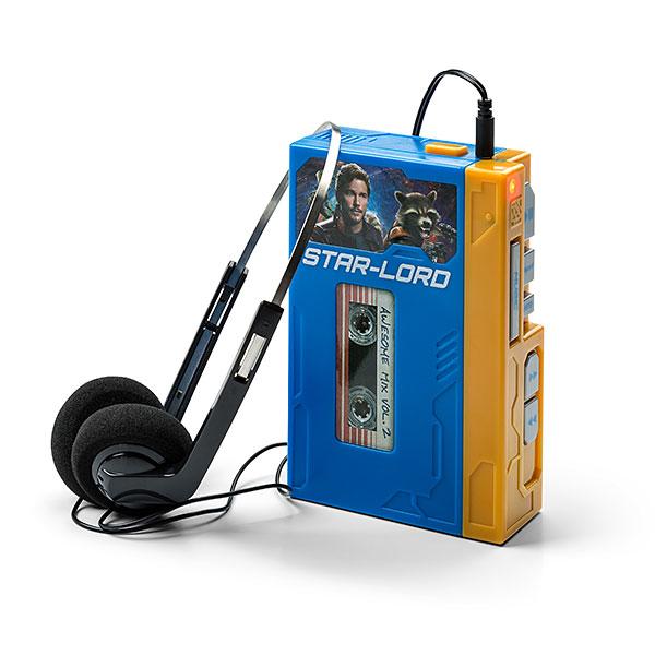 Star-Lord MP3 Boombox