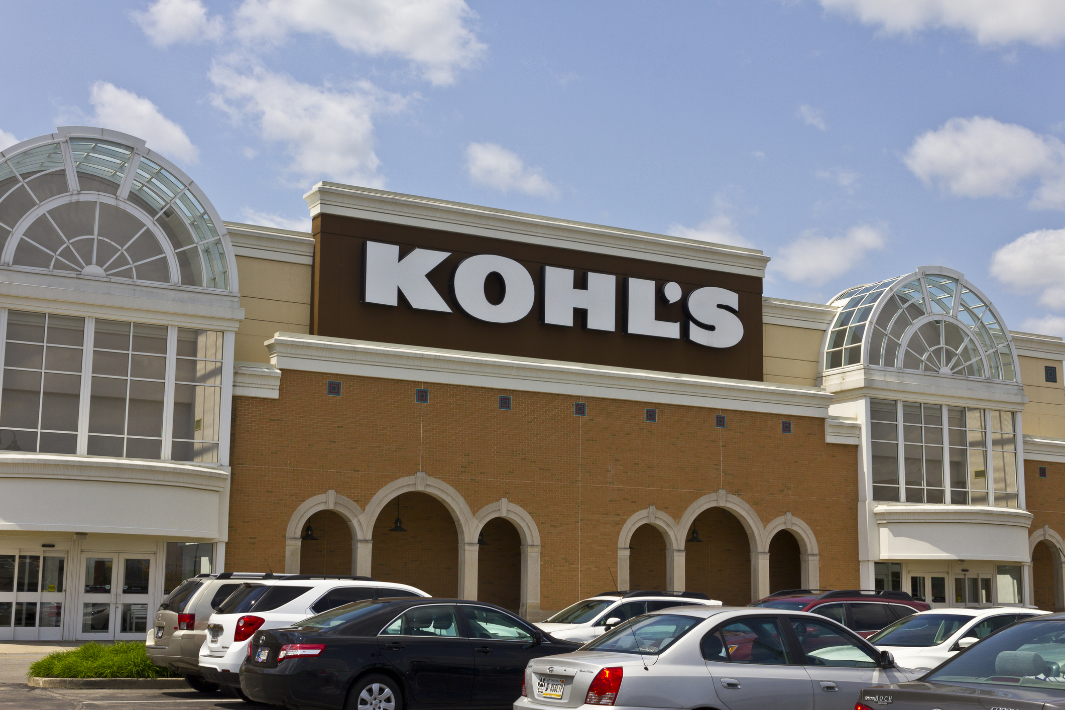 image Black Friday Kohl's