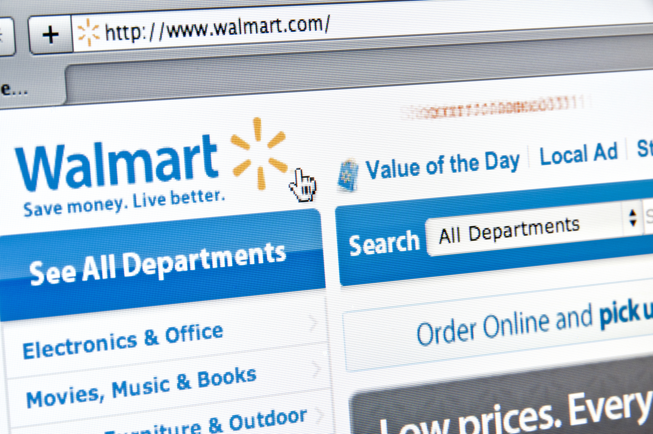 Find great deals on eBay for walmart online shopping. Shop with confidence.