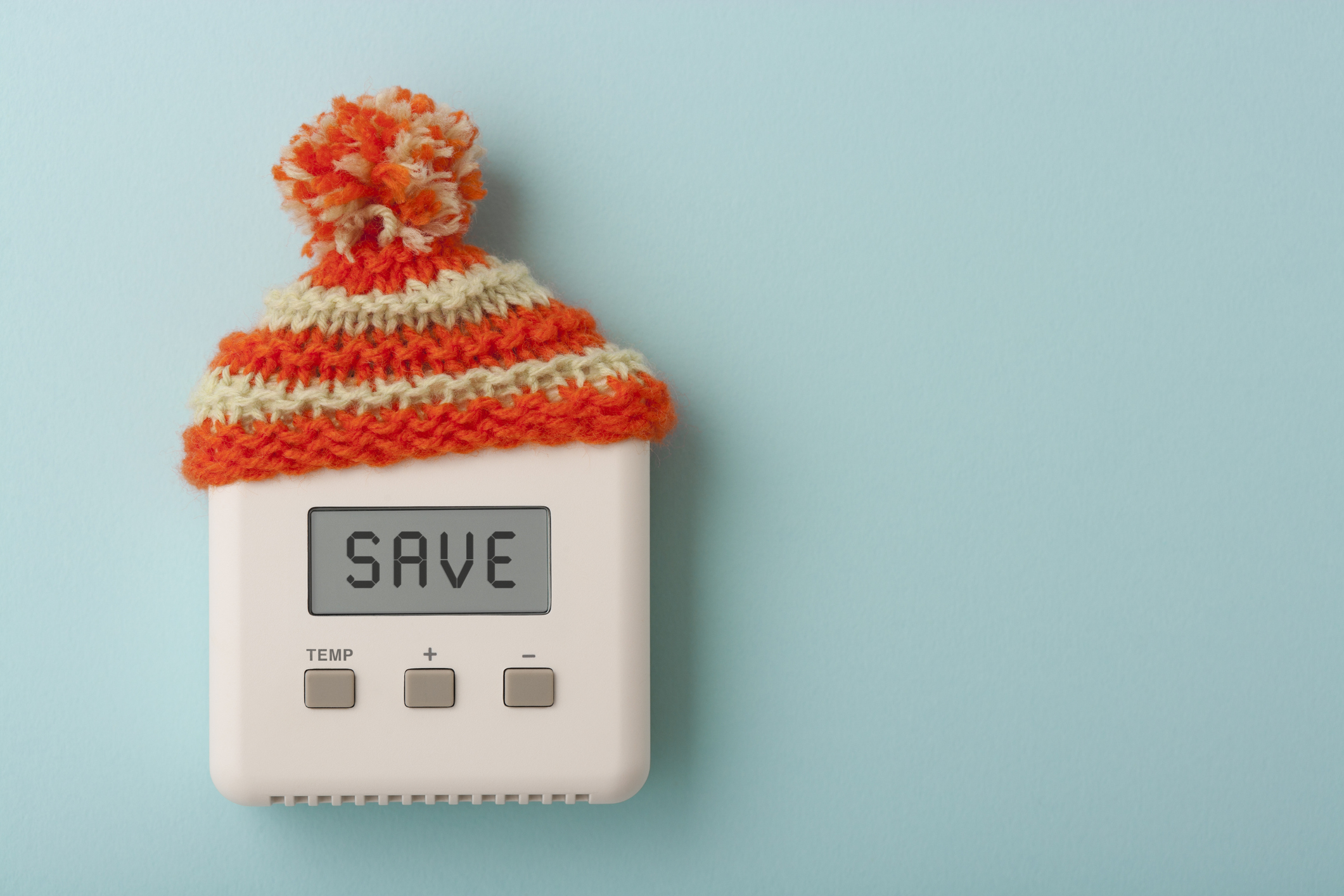Saving on Heating Bills