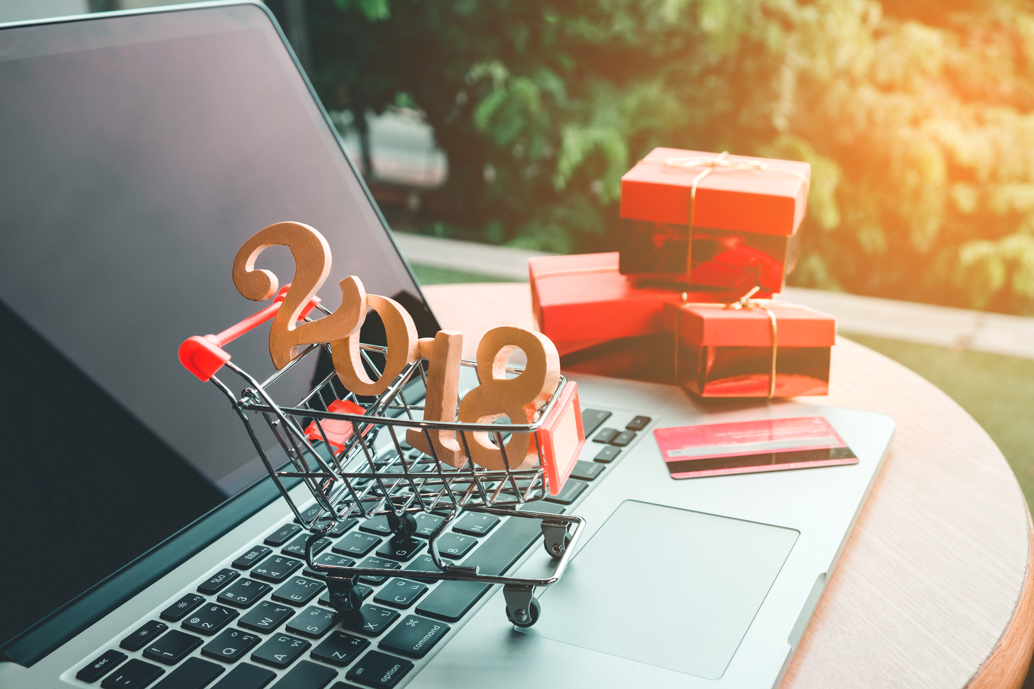2018 Shopping Trends