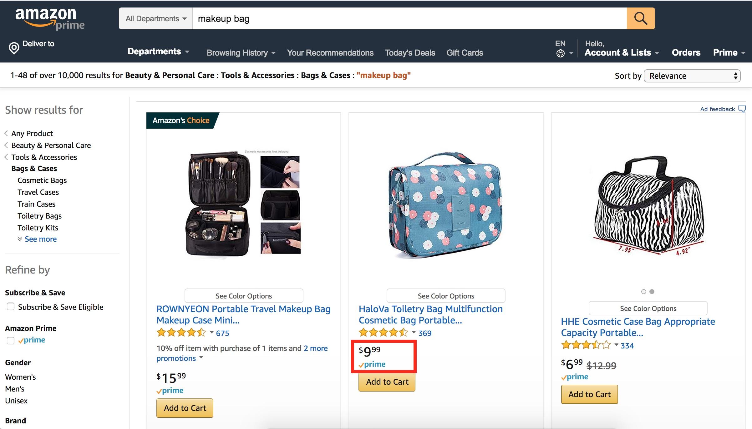 How To Use Amazon Prime